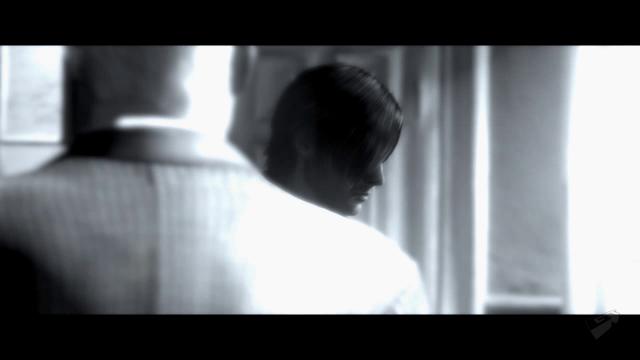Resident Evil 6 Leon President