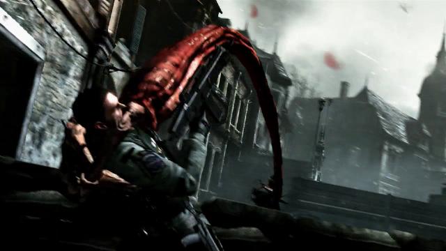 Resident Evil 6 Chris Mureta2