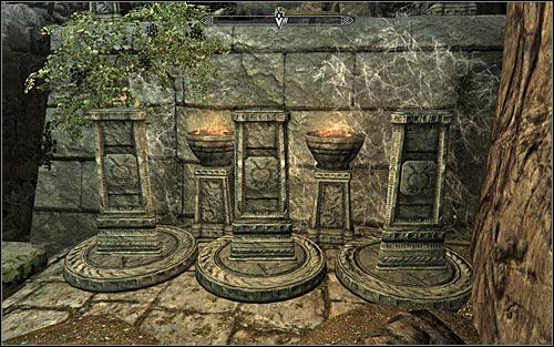 Walking Thru Skyrim 4 Em Outro Castelo