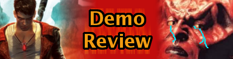 demo review dmc devil may cry