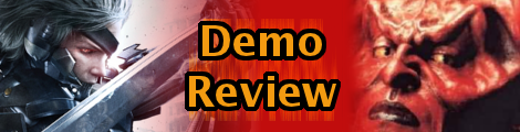 demo review mgsrvg