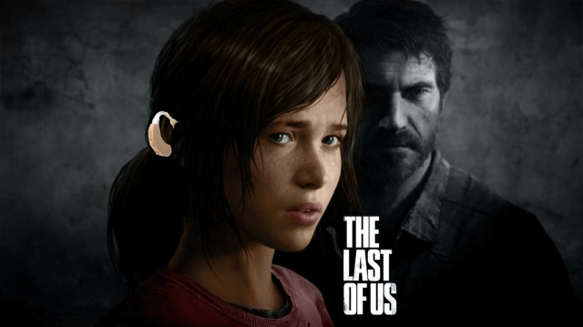 The-Last-of-Us audio