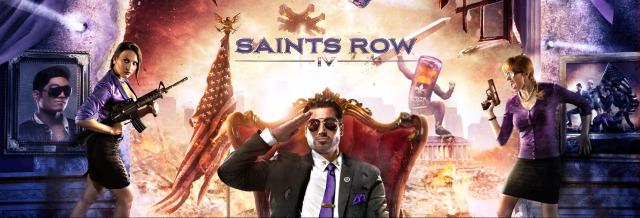 Saints 4
