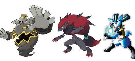 ''Isso não é Pokémon mimimi.'' ''Pokémon mesmo era o Voltorb mimimi.''