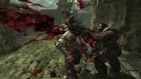 No Gears of War também era, não era não?