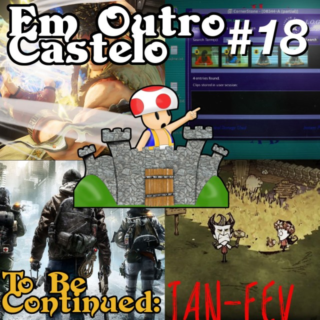 capa podcast 18